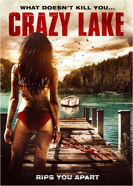 Crazy Lake