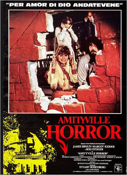 Amityvill Horror