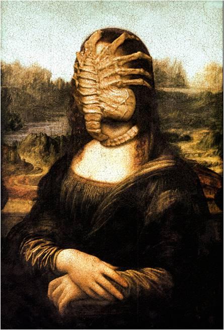 Facehugger