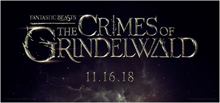 Fantastic Beats: The Crimes of Grindelwald