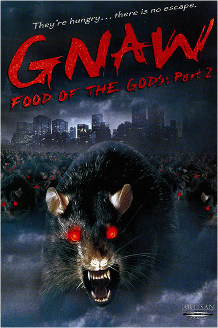 Gnaw: Food of the Gods Part 2