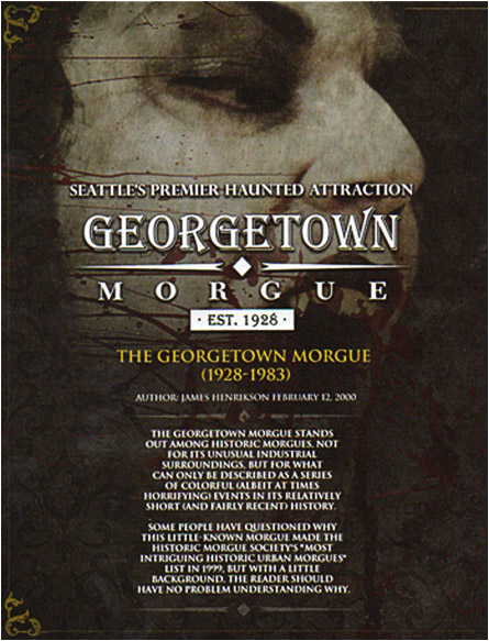 Georgetown Morgue