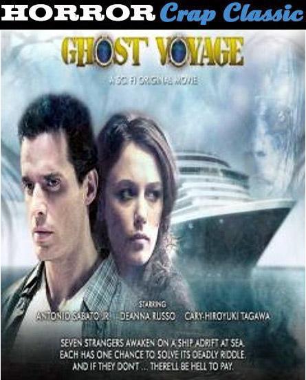 Ghost Voyage