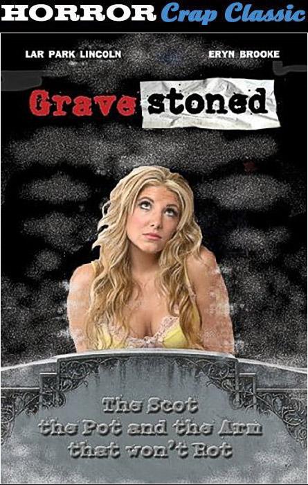 Gravestoned