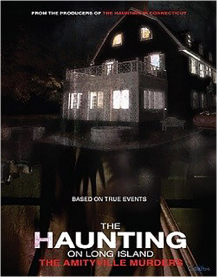 The Haunting on Long Island: The Amityville Murders