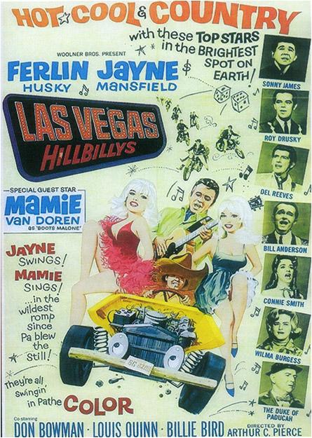 Hillbillys in Las Vegas
