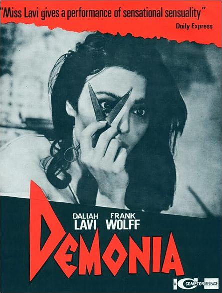 Il Demonia