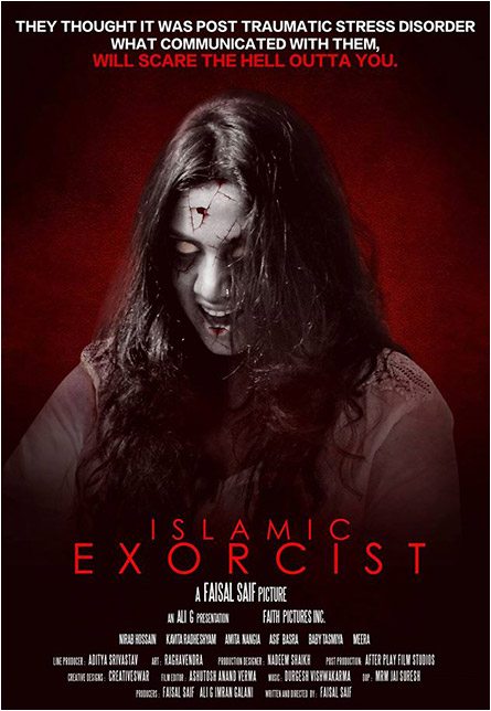 Islamic Exorcist