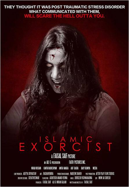 Islamic Exorcist