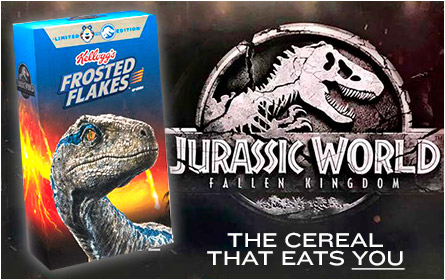 Dino Food