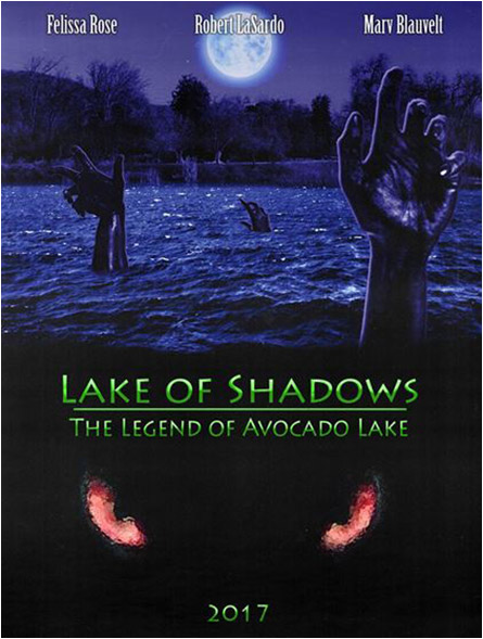 Lake of Shadows: The Legend of Avocado Lake