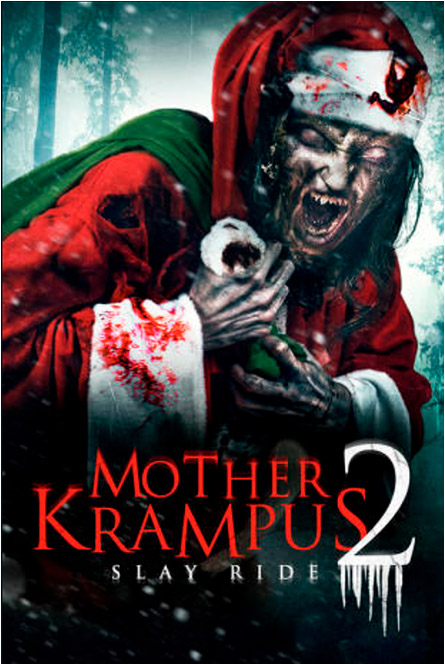 Mother Krampus 2