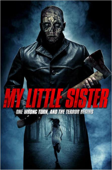 My Litter Sister