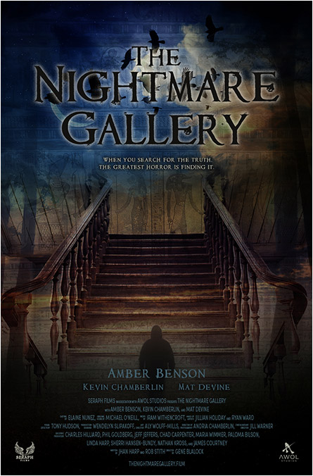 The Nightmare Gallery