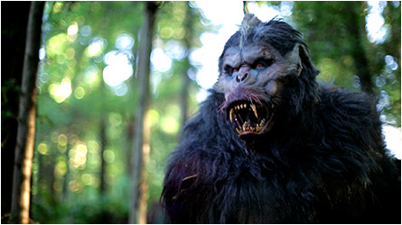 Primal Rage: Bigfoot Reborn