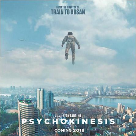 Psychokinesis