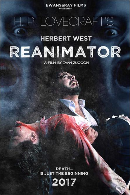 Herbert West: Reanimator