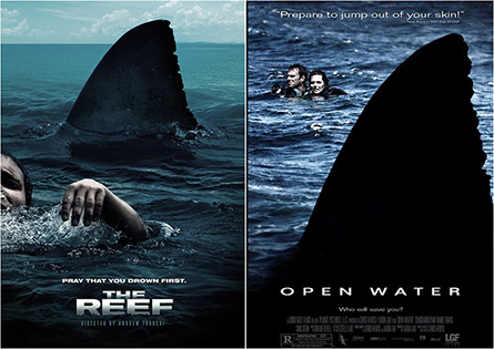The Reef / Open Water