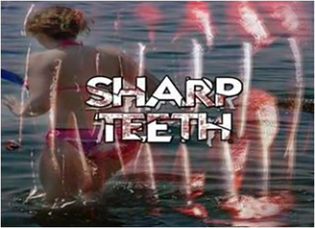 Sharp Teeth