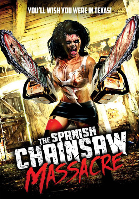 The Spanish Chainsaw Massacre