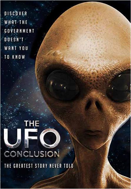 The UFO Conclusion