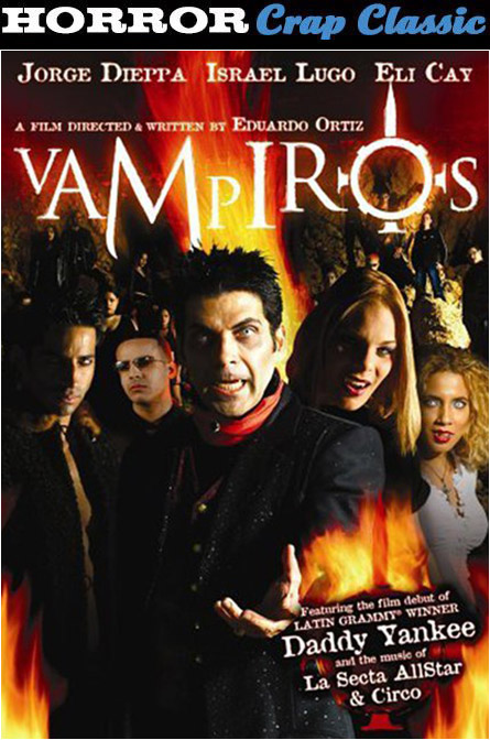 Vamprios