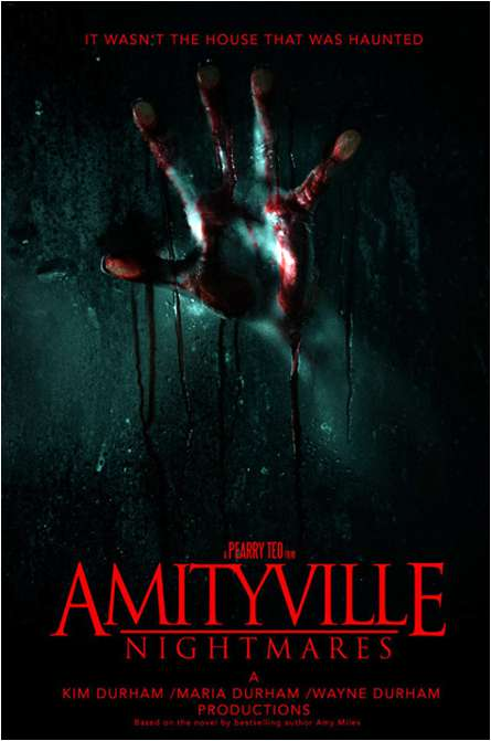 Amityville Nightmares