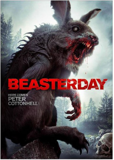 Beaster Day: Here Comes Peter Cotton Hell