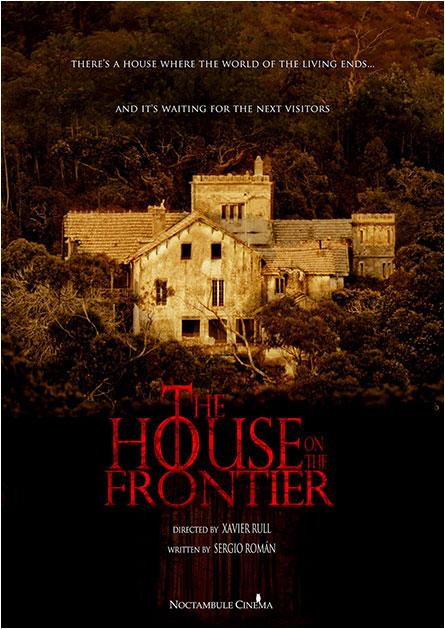 The House on the Frontier