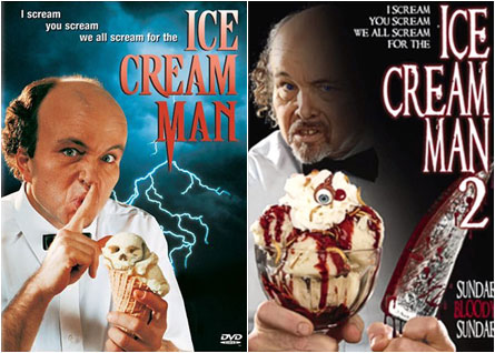 Ice Cream Man 2: Sundae Bloody Sundae