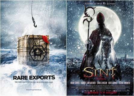 Rare Exports / Sint