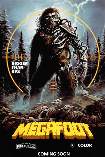 Megafoot