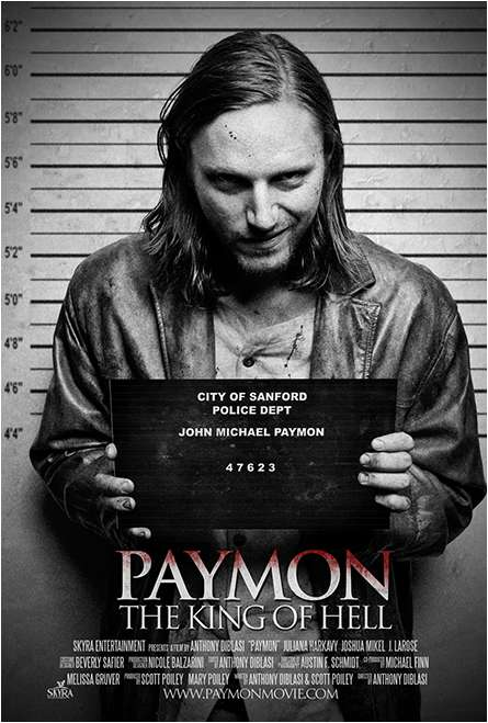 Paymon: The King of Hell