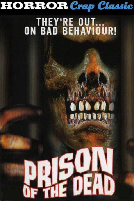 Prison of the Dead