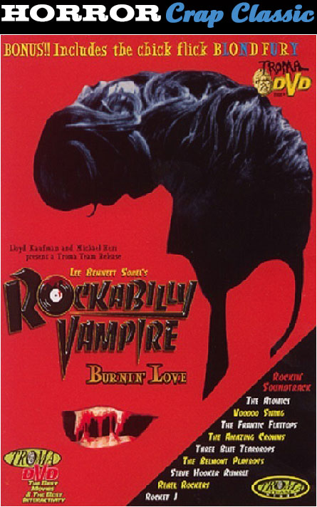 Rockabilly Vampire