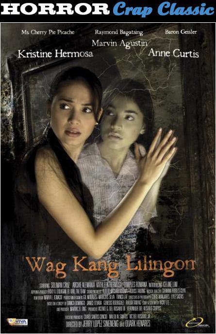 Wag Kang Lilingon