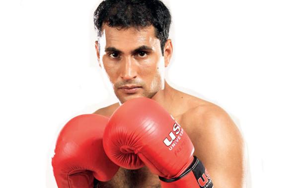 Jasveer Singh
