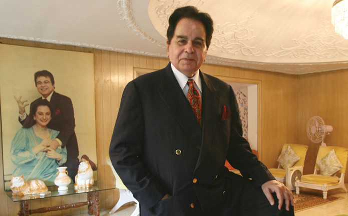 Life's Lessons By Dilip Kumar