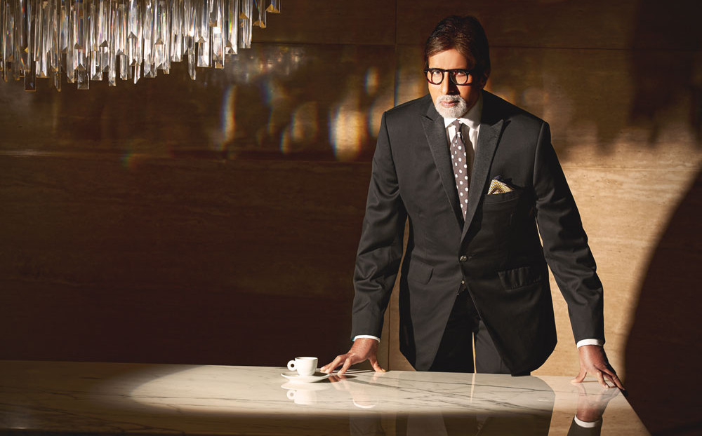 Amitabh Bachchan Is Still The Only Megastar This Country Has