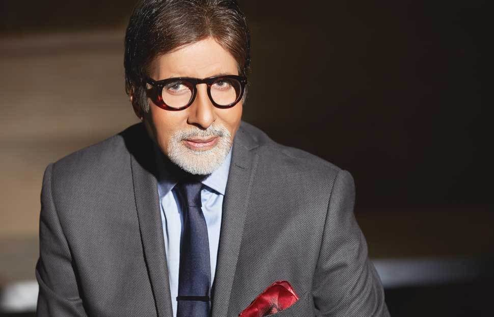 All Hail the Bachchan Baritone