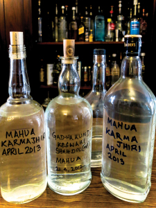 Some-labelled-mahua-bottles-from-Aniruddha's-collection-02.-Pic-by-Faiza-Mookerjee