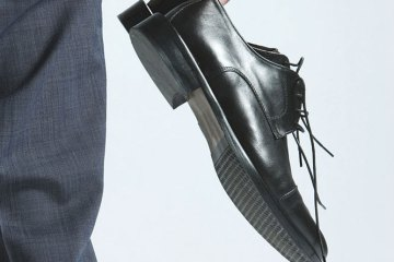 5 essential shoes