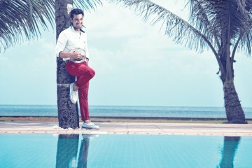 With seven major film releases in two years, Bollywood's only horse whisperer, Randeep Hooda, is back from the wilderness