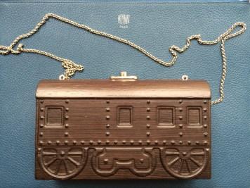 Train clutch