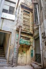 Dilip Kumar's childhood home