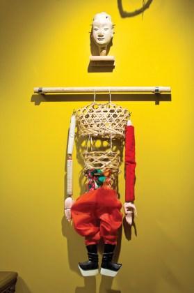 Puppet Theatre Museum