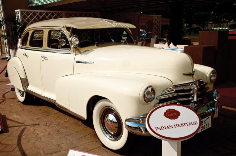 INdian-assembled-Chevrolet-Fleetmaster