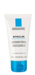 Effaclar Foaming Gel - Acne Cleanser 50ml