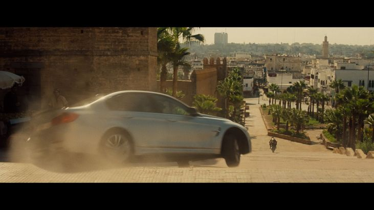 The BMW M3 in Mission_ Impossible_Rogue Nation (1)