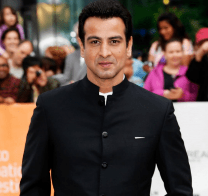 Actor Ronit Roy's Rules of Style